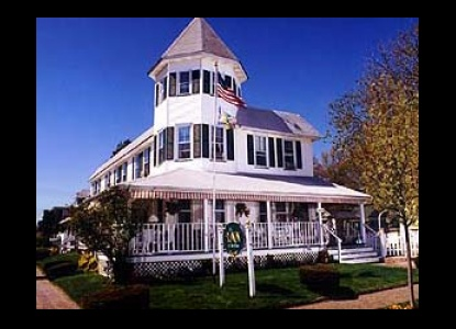 Inn at the Shore