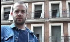 Charlie Vazquez Madrid