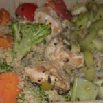 Restaurant Review Update: Dig Inn's new chicken recipe.
