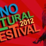Latino Cultural Festival at Queens Theatre.