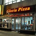 Restaurant Review: Gloria Pizza