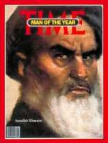 khomeini time man of the year