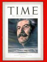 stalin time man of the year