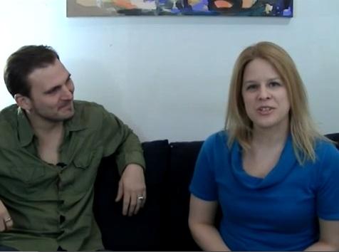 Tamara Talks – Patryk Larney
