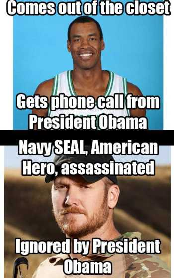 obama bad priorities