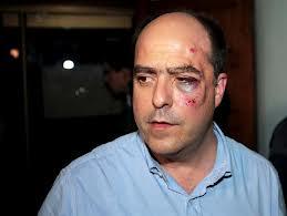 venezuela brawl