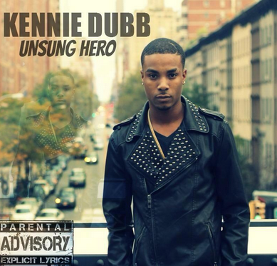 kennie dubb unsung hero