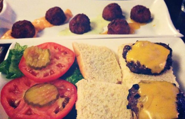 Exo Cafe Forest Hills Reviews