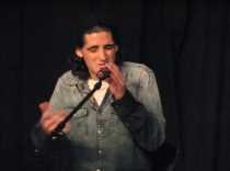 James Massone NYCTalking