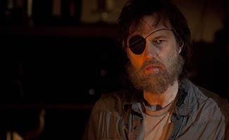 The Walking Dead _ Season 4, Episode 6 – Photo Credit: Gene Page/AMC