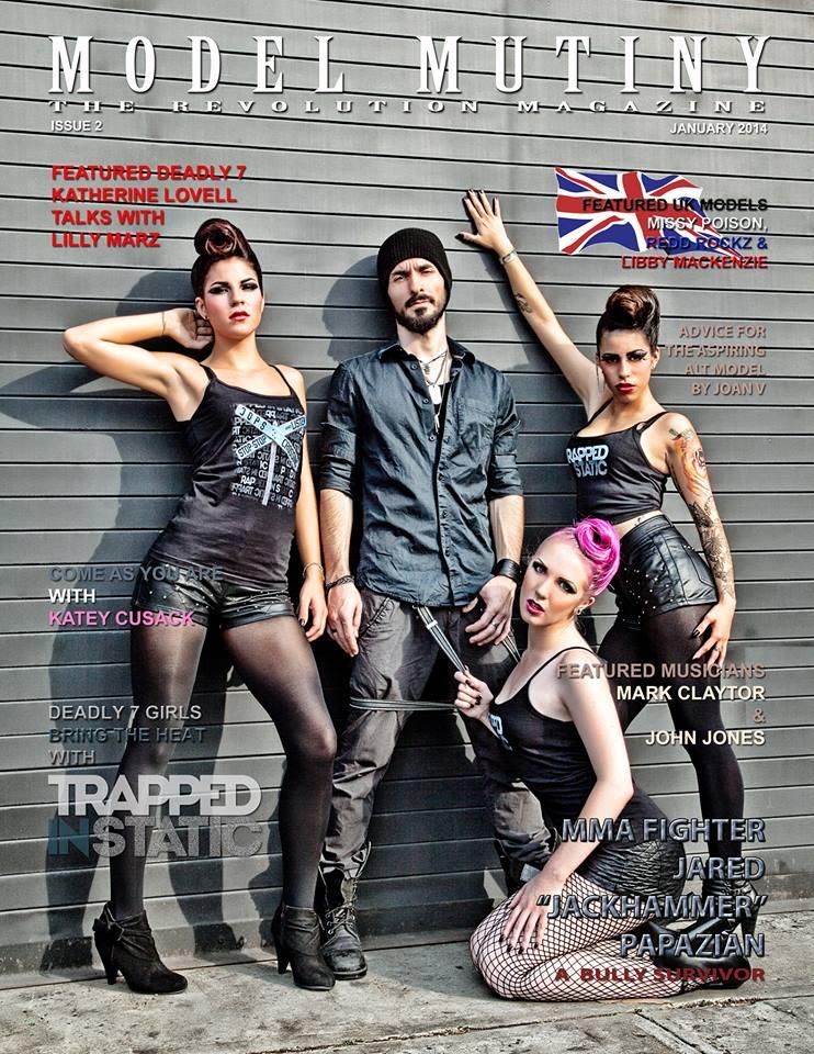 Rev Magazine