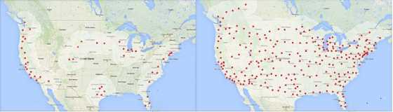 Tesla-charging-stations-today-2015