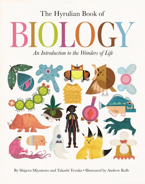 hyrulianbookofbiology