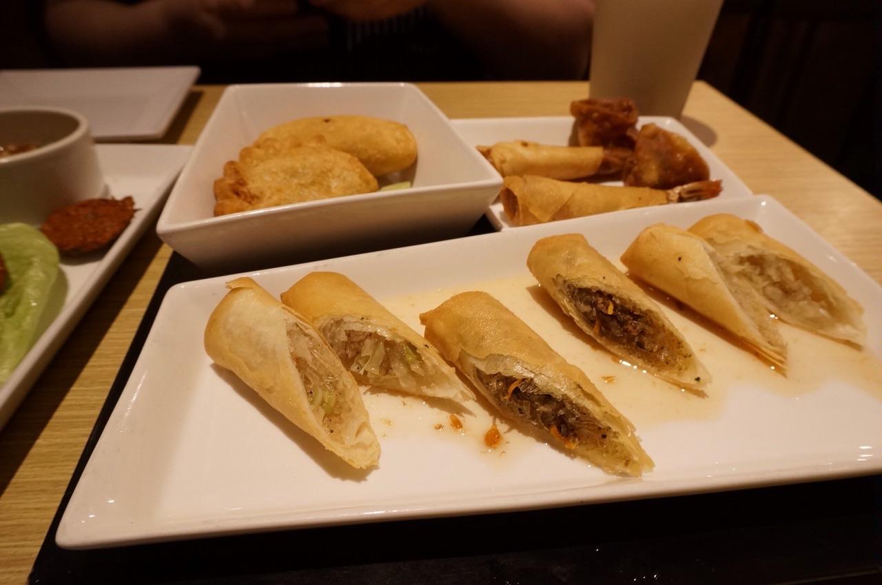 suki thai shabu combo