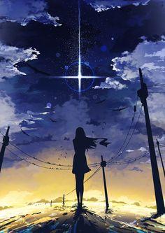 anime stars