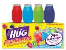 little hugs juice