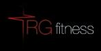 Tom Ram TRG Fitness Logo