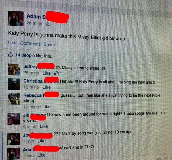 katy missy