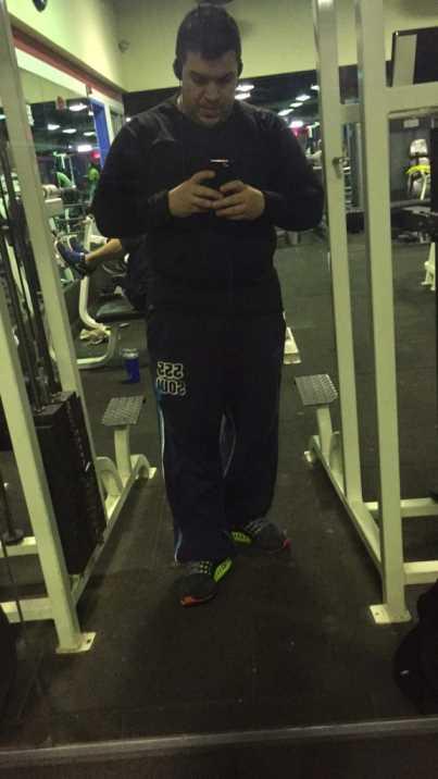 aodomus gym