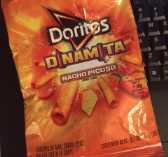 dinamita doritos