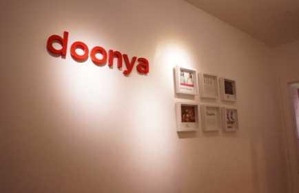Doonya front