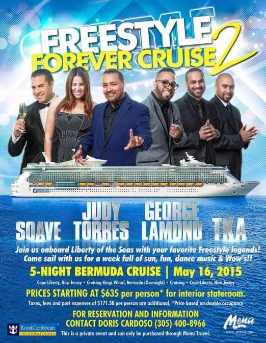 Soave Freestyle Cruise