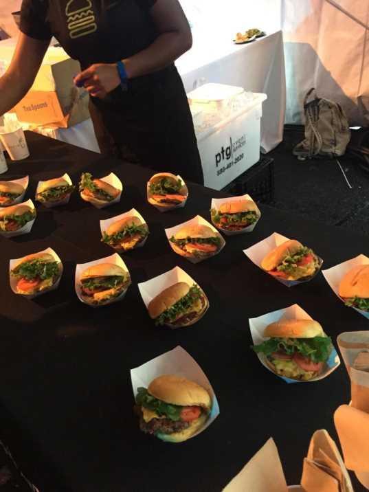 new taste uws burgers