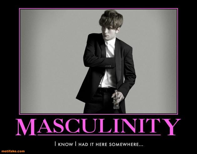 masculinity-demotivational