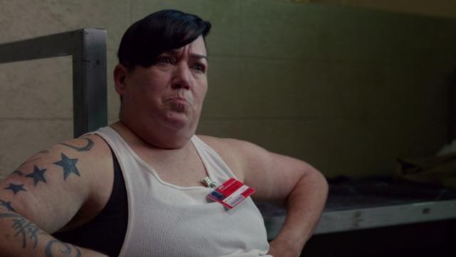 Fat black lesbian trib vids
