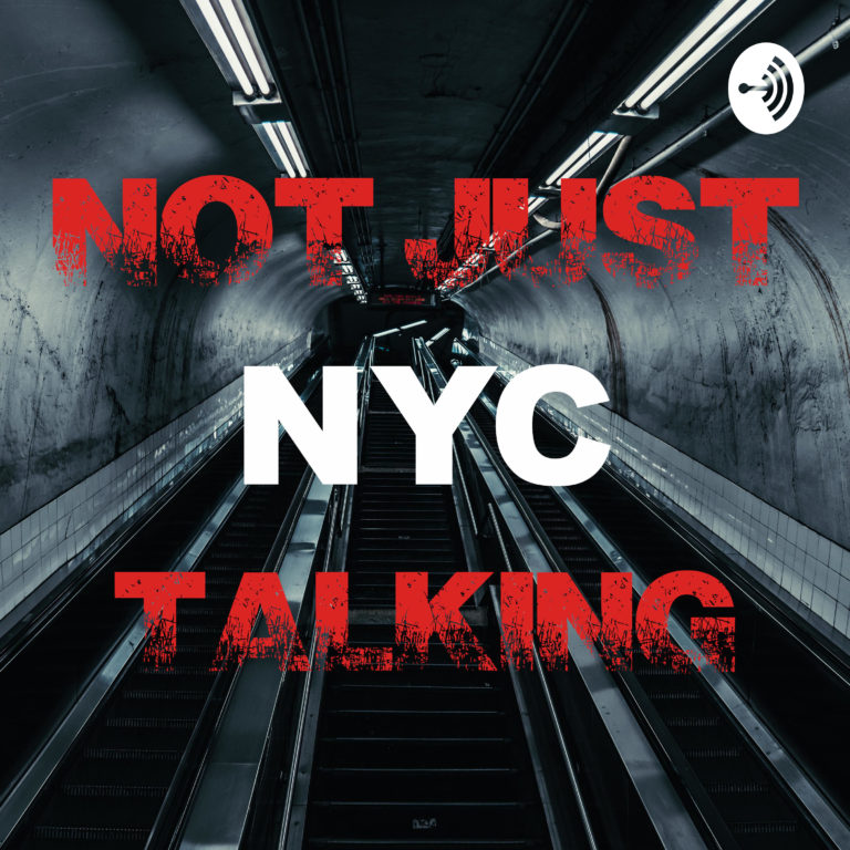 NYCTalking Podcast